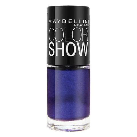 Maybelline Color Show 905 PASSIONATE PLUM