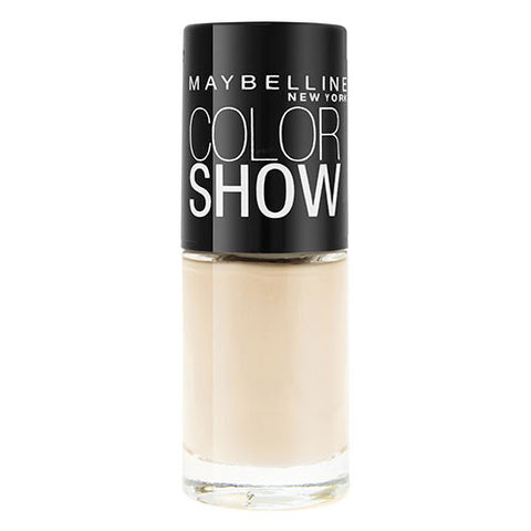 Maybelline Color Show Summer 2013 950 CANARY COOL