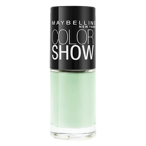 Maybelline Color Show Summer 2013 980 MINT MIST