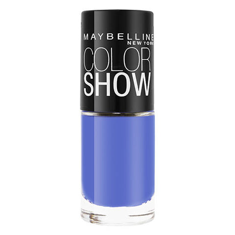 Maybelline Color Show Summer 2013 985 PACIFIC BLUES