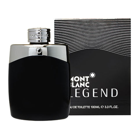 Legend EDT 100ml Spray