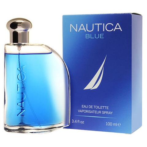 Nautica Blue EDT 100ml Spray