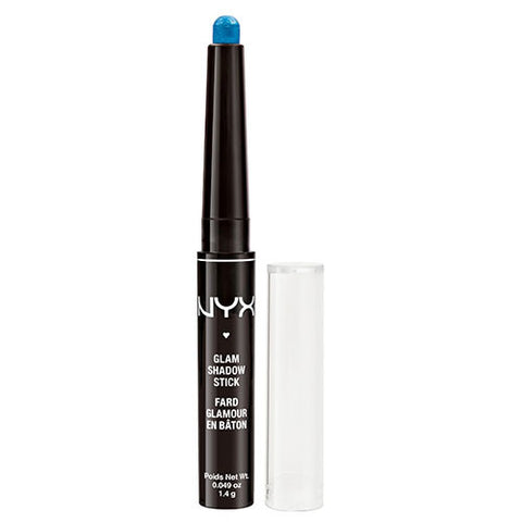 NYX Glam Shadow Stick GSS05 RADIANT SAPPHIRE