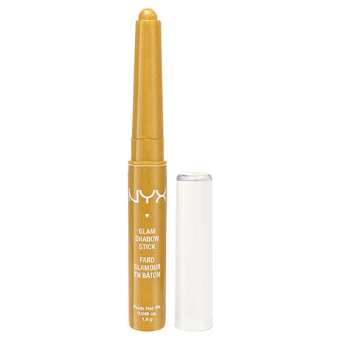 NYX Glam Shadow Stick GSS09 24 CARAT