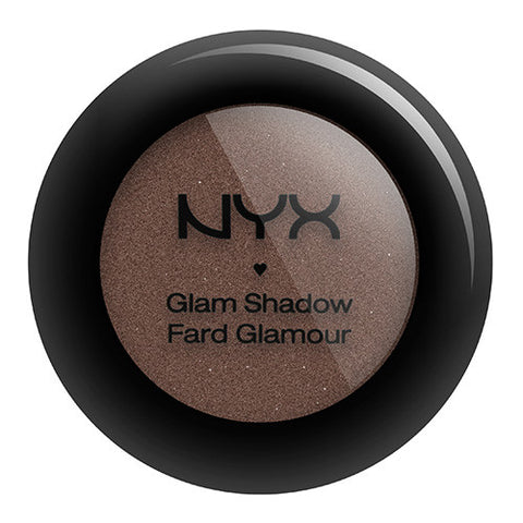 NYX Glam Shadow GS12 SABLE