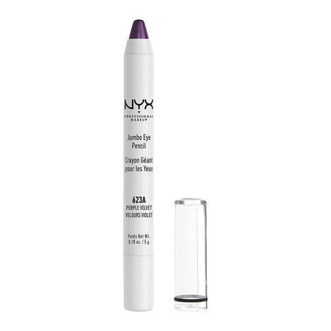 NYX Jumbo Eye Pencil JEP623A PURPLE VELVET