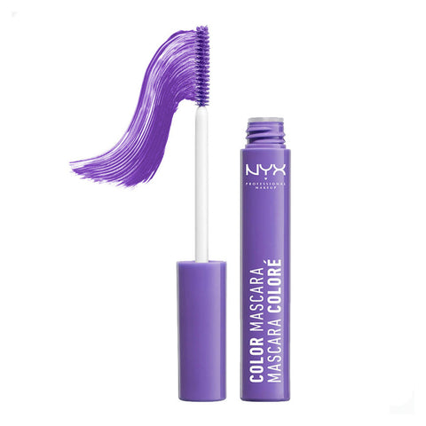 NYX Color Mascara CM07 FORGET ME NOT
