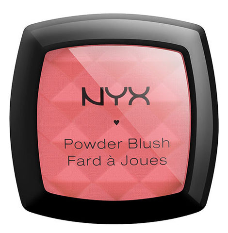NYX Powder Blush PB06 PEACH