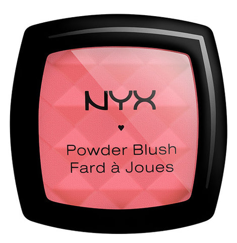 NYX Powder Blush 26 ROSE GARDEN