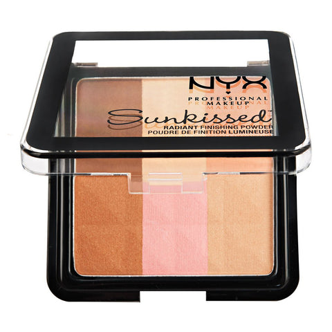 NYX Radiant Finishing Powder RFP02 SUNKISSED