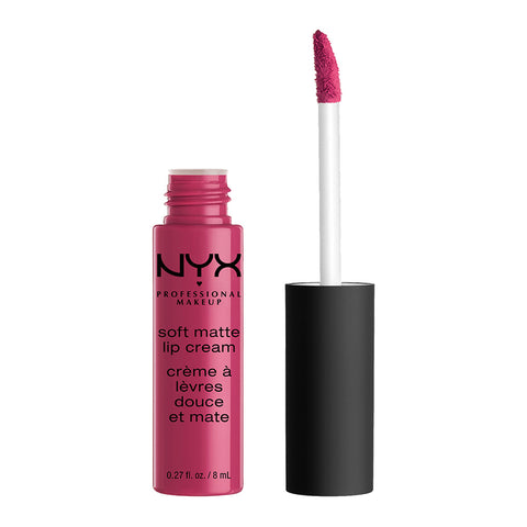 NYX Soft Matte Lip Cream SMLC18 PRAGUE