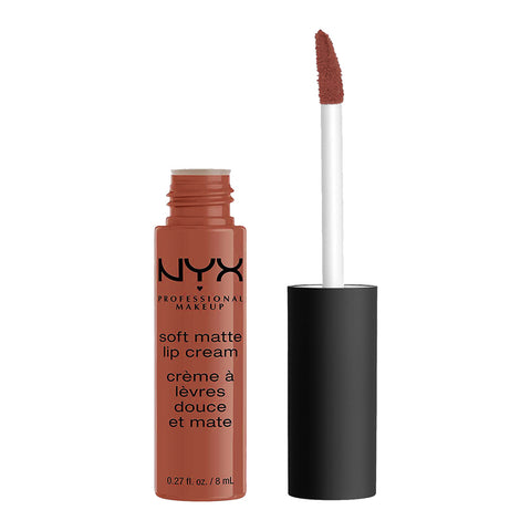 NYX Soft Matte Lip Cream SMLC60 LEON