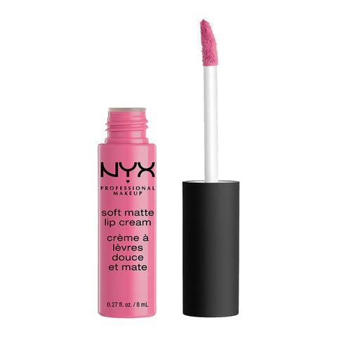 NYX Soft Matte Lip Cream SMLC61 MONTREAL