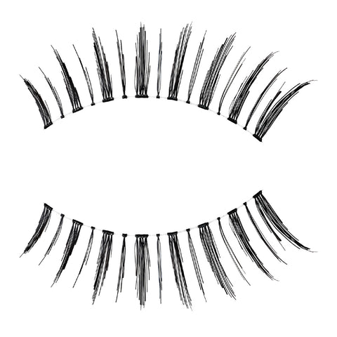 NYX Wicked Lashes 05 CORRUPT