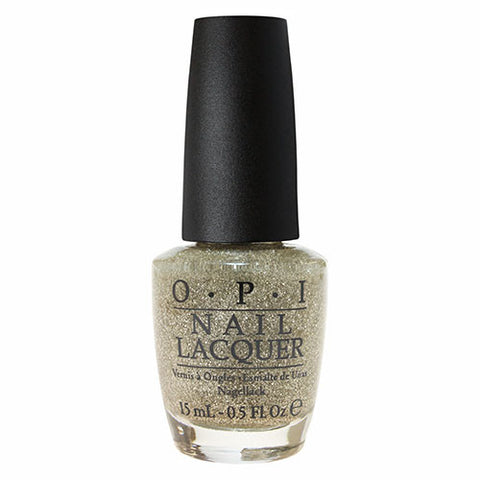 OPI Nail Lacquer HLE05 MY FAVOURITE ORNAMENT