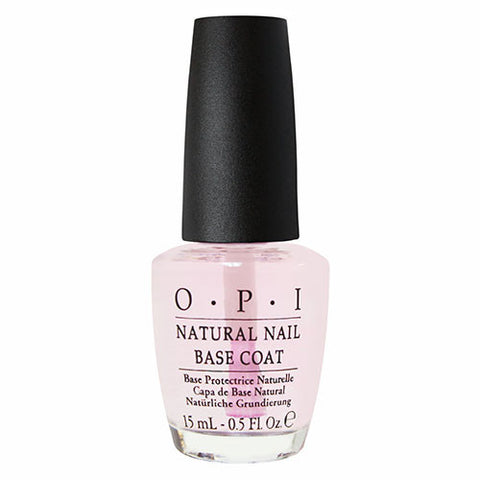 OPI Nail Essentials TT10 NATURAL NAIL BASE COAT