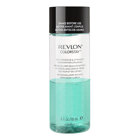 Revlon ColorStay Dual Phase Eye & Lip Makeup Remover