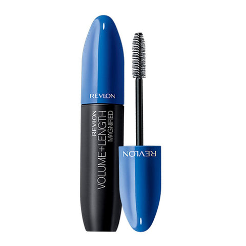 Revlon Volume+Length Magnified Waterproof Mascara 351 BLACKEST BLACK