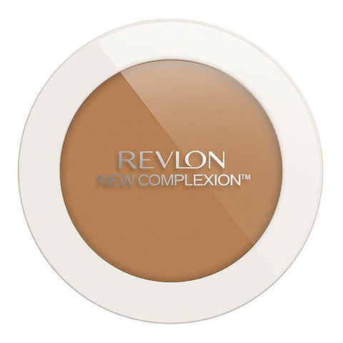 Revlon New Complexion One-Step Compact 03 SAND BEIGE