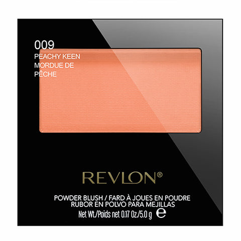Revlon Powder Blush 009 PEACHY KEEN