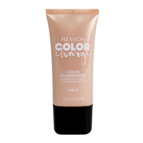 Revlon Color Charge Liquid Illuminator HALO