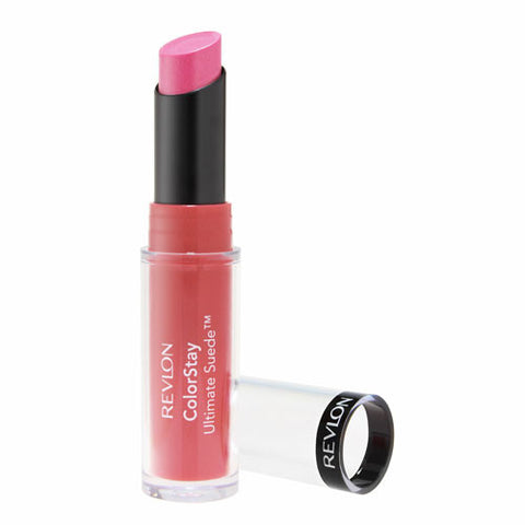 Revlon ColorStay Ultimate Suede Lipstick 070 PREVIEW