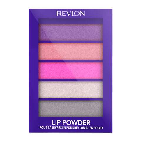 Revlon Electric Shock Lip Powder 103 ALL THE WAY UP