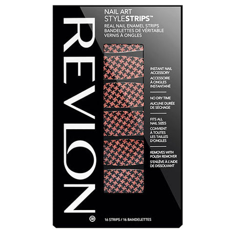 Revlon Nail Art Style Strips FASHION HOUND