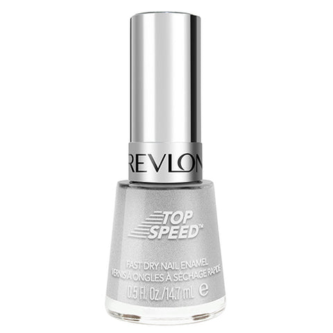 Revlon Top Speed Nail Enamel 041 STERLING