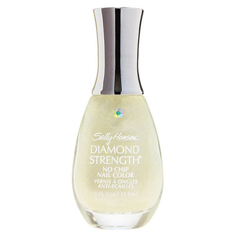 Sally Hansen Diamond Strength Nail Color 05 DIAMONDS