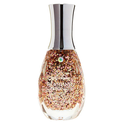 Sally Hansen Diamond Strength Nail Color 501 RING-A-DING!