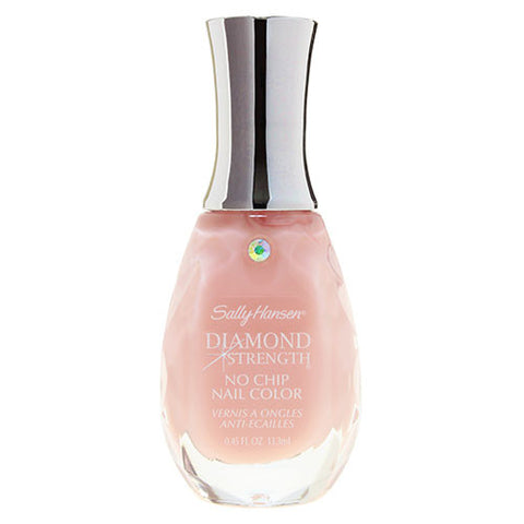 Sally Hansen Diamond Strength Nail Color 502 SOMETHING BORROWED
