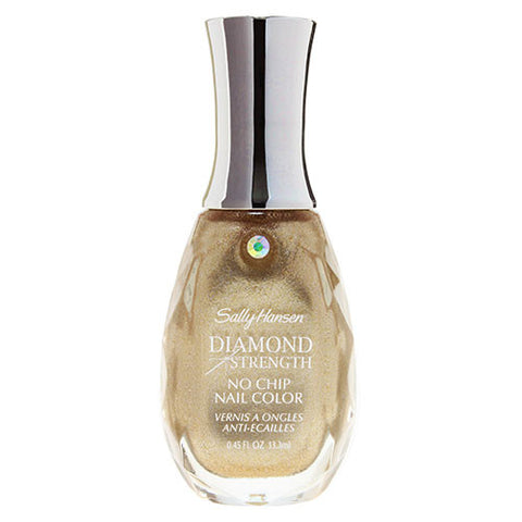 Sally Hansen Diamond Strength Nail Color 504 INFINITY BAND