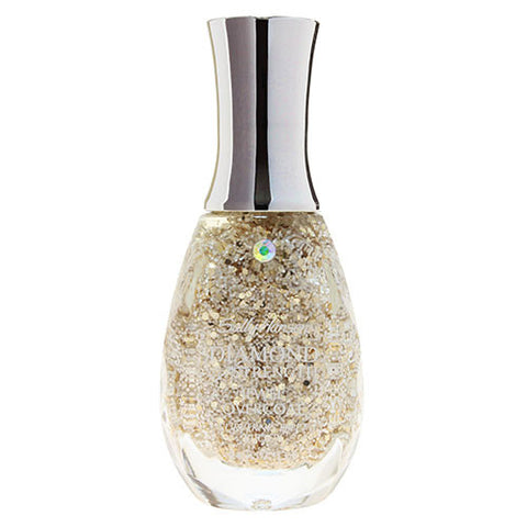 Sally Hansen Diamond Strength Nail Color 507 WHITE VEIL