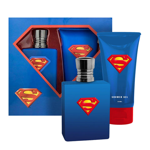 Superman 2pc Set