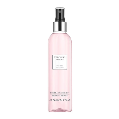 Vera Wang Embrace Rose Buds & Vanilla Fragrance Mist 240ml