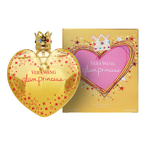 Glam Princess EDT 100ml Spray
