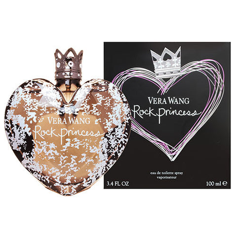 Rock Princess EDT 100ml Spray