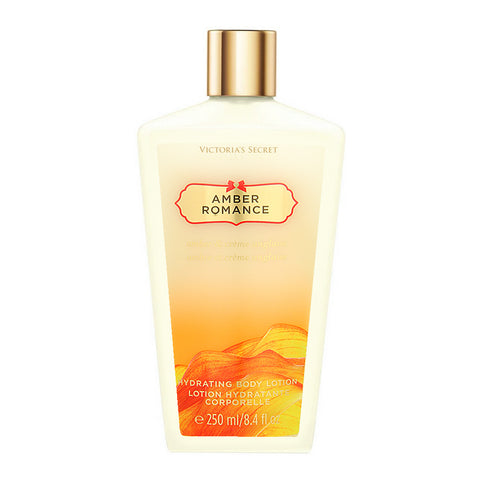 Victoria's Secret Amber Romance Hydrating Body Lotion 250ml