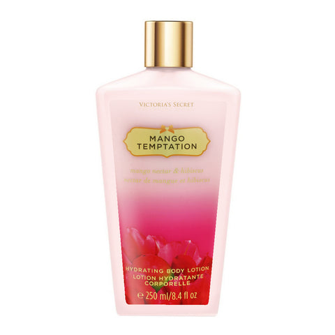 Victoria's Secret Mango Temptation Hydrating Body Lotion 250ml