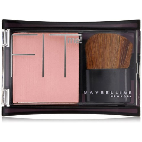 Maybelline Fit Me! Blush 204 MEDIUM PINK