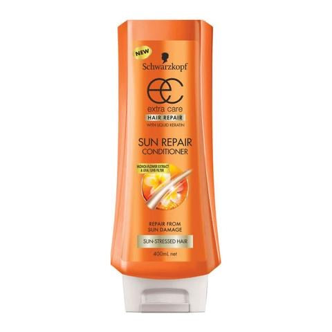 Schwarzkopf Extra Care Sun Repair Conditioner 400ml