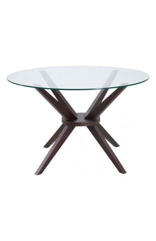 Cell Round Dining Table 47""