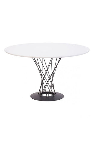 ZO-Spiral Round Table 47""