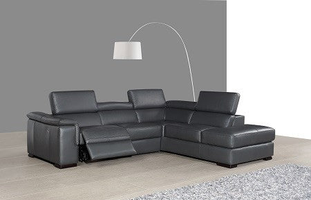 A1 Motion Sectional