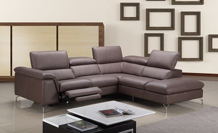 A4 Motion Sectional