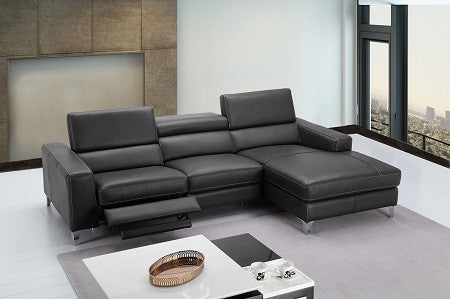 A7 Motion Sectional