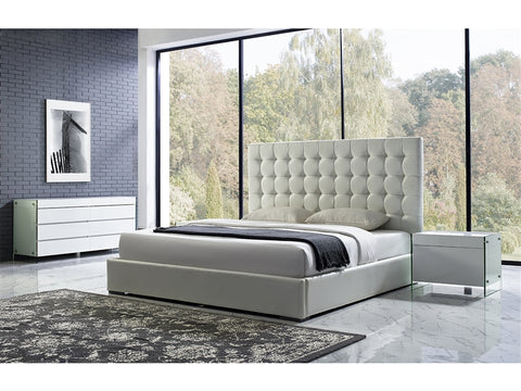 Bella Modern Bedroom Set