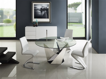 Firenze 5 Piece Dining Set