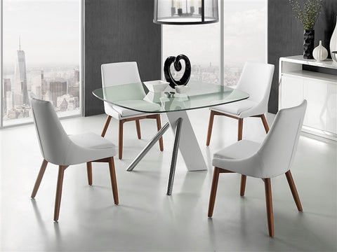 Urban 5 Piece Dining Set